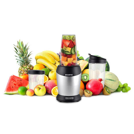 Champion - Nutrition Blender 1000W