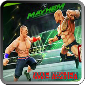 Guide WWE Mayhem