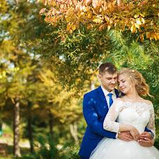 Wedding photographer Yuliya Knoruz (Knoruz). Photo of 12.09.2017