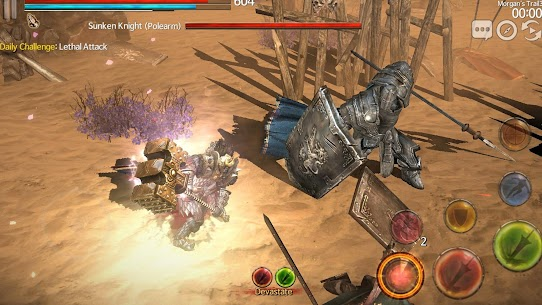 Ire: Blood Memory Apk Download For Android and Iphone 4