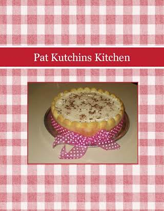 Pat Kutchins Kitchen