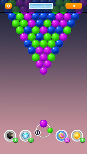 Bubble Rainbow - Shoot & Pop 1.15 screenshots 10