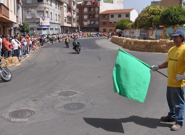 La Baneza - corridas em cidade Hpim0202