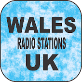 Wales - Radio Stations, UK