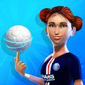 PSG Football Freestyle icon