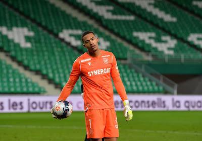 Nantes lève l'option de l'un de ses titulaires
