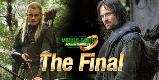 Middle-earth March Madness Grand Final