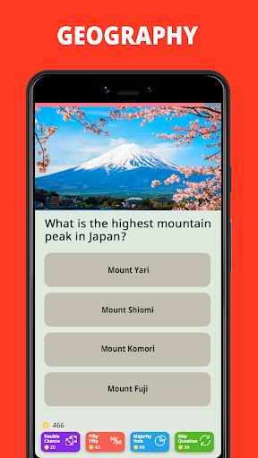 Free Trivia Game. Questions & Answers. QuizzLand. apktram screenshots 23