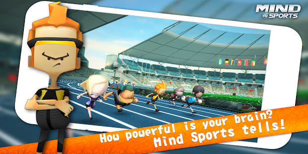 MindSports- screenshot thumbnail