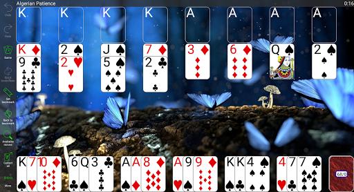 250+ Solitaire Collection 4.15.4 screenshots 10