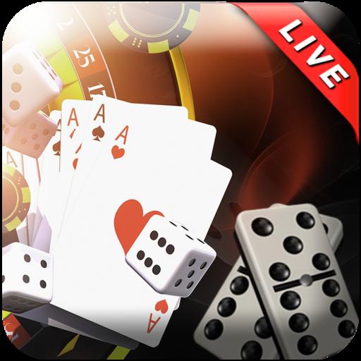 Domino Poker Sakong