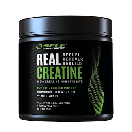 Real Creatine