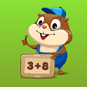 Kids Kindergarten Math icon