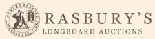 Rasburys banner