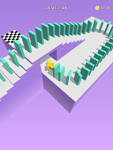 Domino Line! android2mod screenshots 9