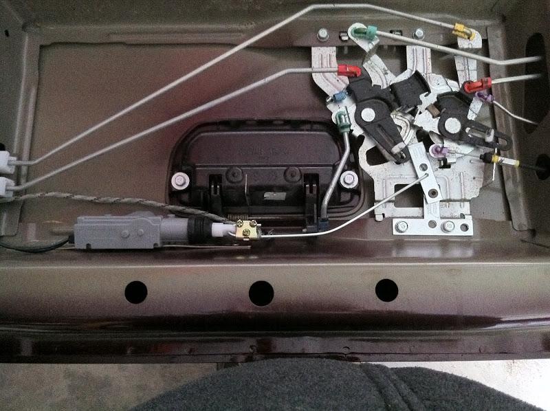 Image Result For Honda Ridgeline Tailgate Adjustment