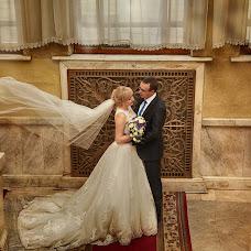 Wedding photographer Anna Perceva (AnutaV). Photo of 06.10.2014
