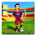 Soccer Buddy icon