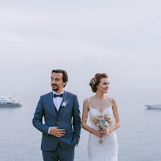 Wedding photographer Serenay Lökçetin (serenaylokcet). Photo of 06.09.2018