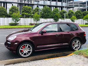 カイエン 9PAM4801G GTS V8 4WDのカスタム事例画像 Garage Wakaoさんの2020年09月07日07:24の投稿