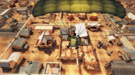 Commando Secret Mission - Free Shooting Games 2020 screenshots 1