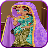 Dress Up Games new Indian