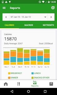Descargar Calorie Counter by FatSecret para PC ✔️ (Windows 10/8/7 o Mac) 4