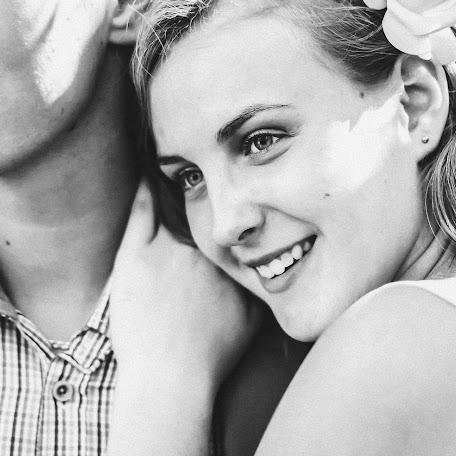 Свадебный фотограф Ксения Абакумова (abakumova20). Фотография от 29.08.2017