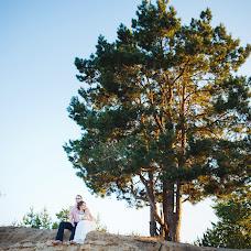 Wedding photographer Anna Yakhnovec (Yakhnov). Photo of 21.06.2017