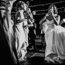 Wedding photographer Valery Garnica (focusmilebodas2). Photo of 19.03.2018
