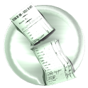 Share the bill icon