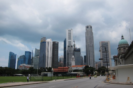 Singapore Town