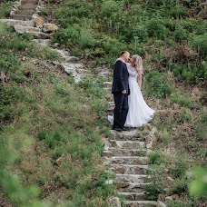 Wedding photographer Natalya Mikryukova (natalisis1). Photo of 12.06.2016