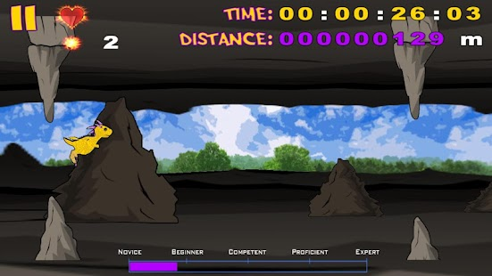 Dragy Flap Free- screenshot thumbnail