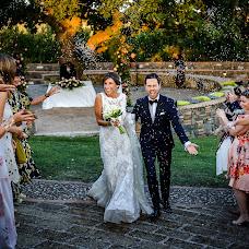 Fotografo di matrimoni Massimiliano Magliacca (Magliacca). Foto del 19.02.2019