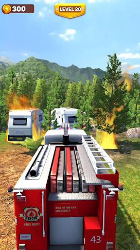 Télécharger Firefighters APK MOD 1