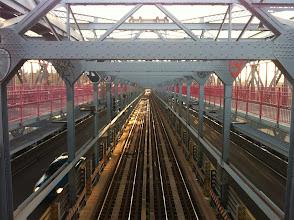 Photo: Tracks