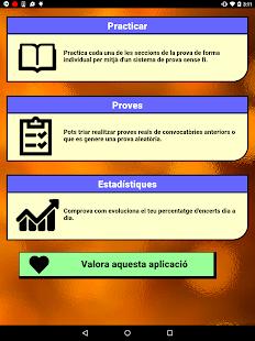 Download Mitjà for Windows Phone apk screenshot 9