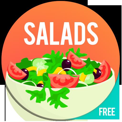 Salad Recipes FREE (app)