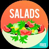 Bí quyết món salad miễn phí