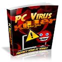 PC Virus Killer - Ebook icon