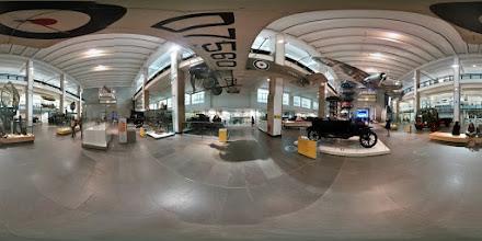 Photo: London - Science Museum