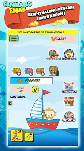 TAMBANG EMAS 3.4 screenshots 2