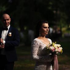 Wedding photographer Vyacheslav Linkov (Vlinkov). Photo of 29.07.2018