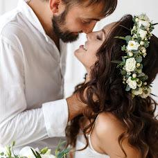 Wedding photographer Anastasiya Zabelina (azabelina). Photo of 23.08.2016