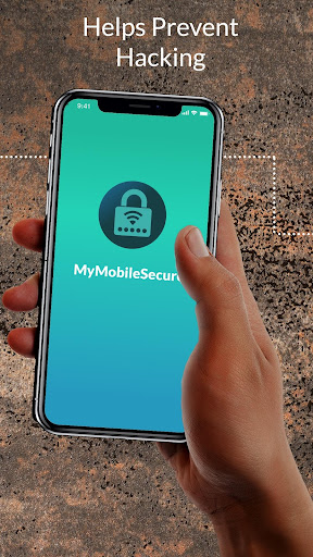 My Mobile Secure screenshot 4