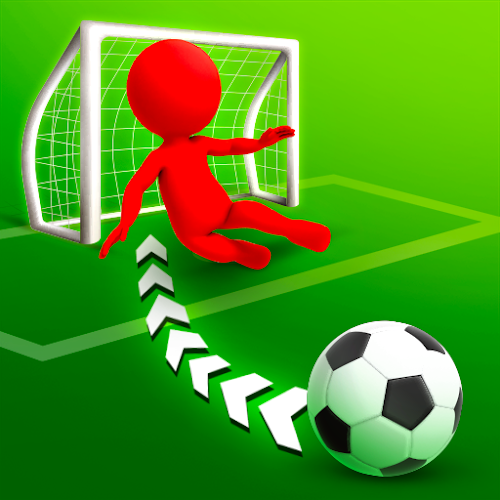 ⚽ Cool Goal! — Soccer game ????[Mod] 1.8.12mod