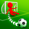 Cool Goal! — Soccer game icon