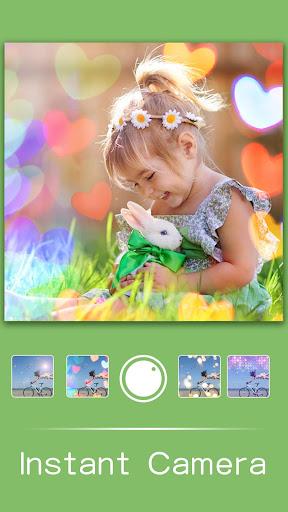 Insta bokeh :  blend camera 2.15 screenshots 2