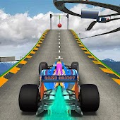 Top Speed Formula Racing Tracks